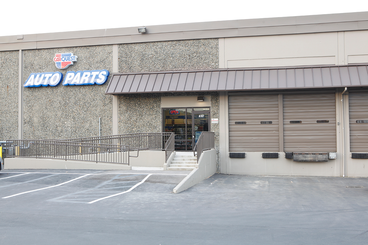 Mitchell Contractor | Carquest Auto Parts